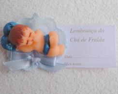 Lemb. Nascimento ou Ch� de Fralda