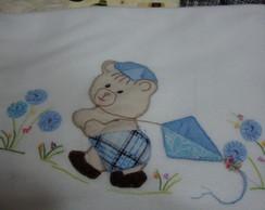 Cobertor de beb�