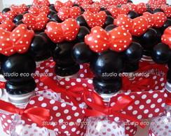 Garrafinha Minnie red c�pia proibida!!!