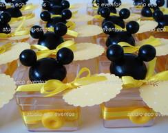 C�PIA DA ARTE PROIBIDA Mickey (Disney)