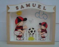 Porta de Maternidade Flamengo