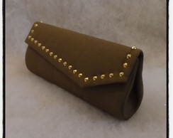Clutch Linh�o com Tachinhas