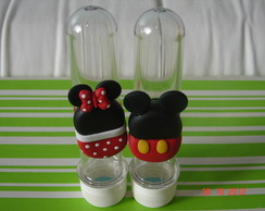 tubete Mickey e Minne