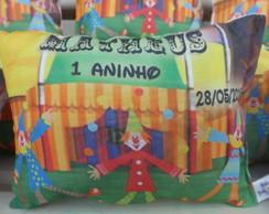 Almofada Personalizada Mini