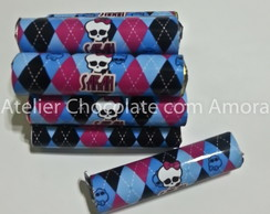 Baton personalizado Monster High