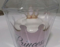 Mini cups de princesa