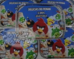 Marmitinha Angry Birds