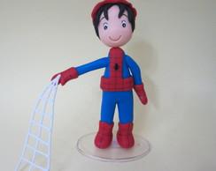 homem aranha menino