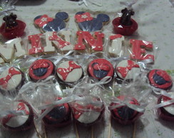 "KIT ""Festa da Minnie"""
