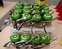 Potinho Lanterna Verde