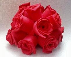 Buqu� de rosas