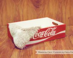 Caixote Vintage da Coca-Cola 01