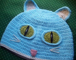 Gorro Sweet Cat