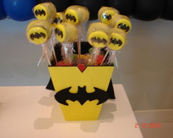Cachipot Batman