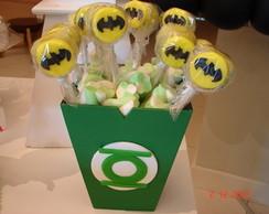 Cachipot Lanterna Verde