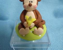 Caixa macaco