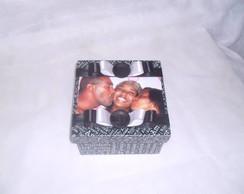 Caixa Personalizadas com foto