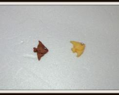 peixinho de biscuit comest�vel