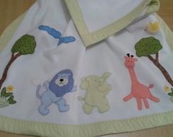 Cobertor Soft P/ Beb�
