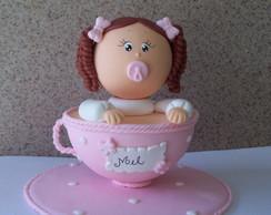 xicara topo de bolo