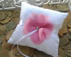 Porta Alian�a amor rosa