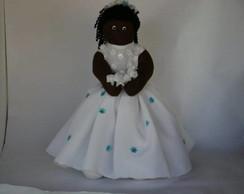 Boneca Daminha de Honra