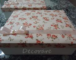 Caixas para padrinhos/madrinhas