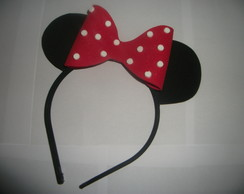 "Tiara  ""Mikey/Minnie"""