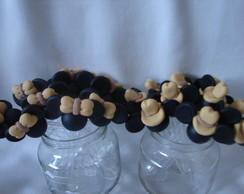 Mini colher Mickey Safari