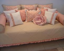 (CAA 0010) Conjunto cama da bab�