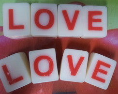 Sabonete LOVE