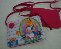 Bolsinha Infantil Alice