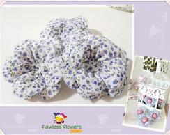 Forminhas em tecido para doces