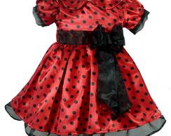 Vestido Joaninha 1055