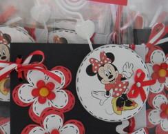 Convite Minnie