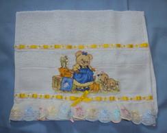 Toalhinha Infantil
