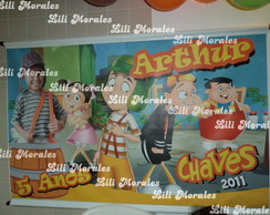 Banner Chaves G