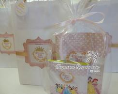 Kit Colorir Princesas (n.25)