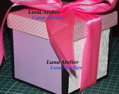 Mini-�lbum Explosive Box