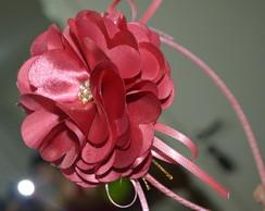 Tiara flor goiaba