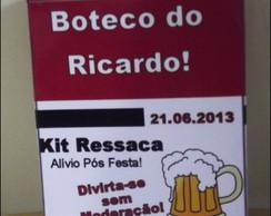 Kit Ressaca!