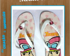 Chinelo pen�lope