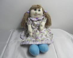Boneca Sara