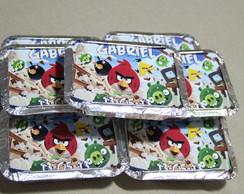 Marmitas Angry Birds