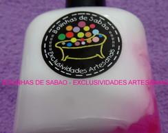 HIDRATANTE CALDA DE MORANGOS