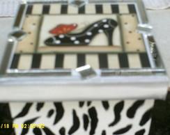 caixinha de zebrinha
