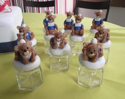 Potinhos Ursinho Marinheiro