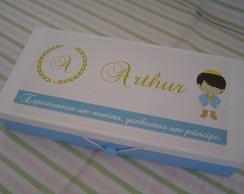 Caixa De Charuto - MT0347