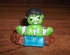 Hulk Vingadores