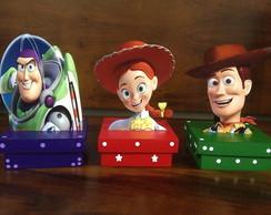 Toy Story Enfeite de Mesa
